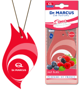 Ароматизатор Dr.Marcus Sonic Red Fruits 1