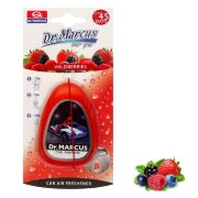 Ароматизатор Dr.Marcus Car Gel Wildberries